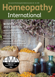 HMA Journal Winter 2015