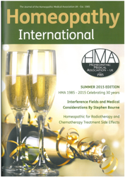 hma journal summer 2015