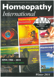 hma journal winter 2014
